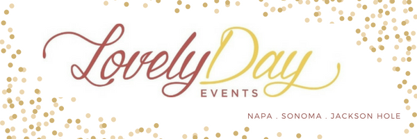 Lovely Day Events Email Header