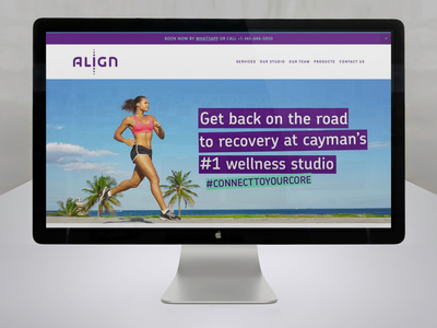 Align Wellness Studio