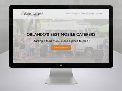 Orlando Caterers & Commissary