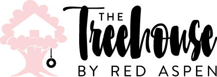 The Treehouse by Red Aspen
