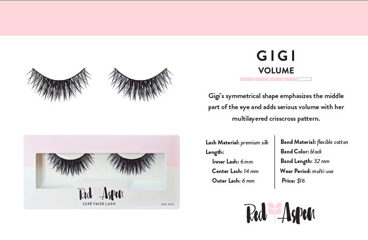 Spec Sheet Gigi -
