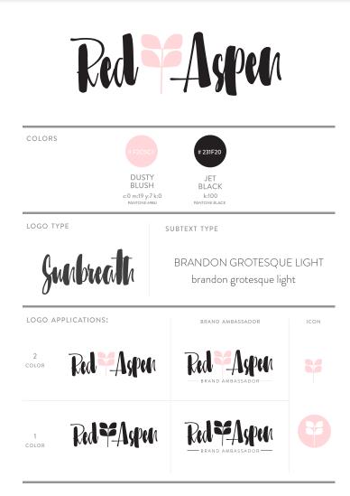 Branding Guide -
