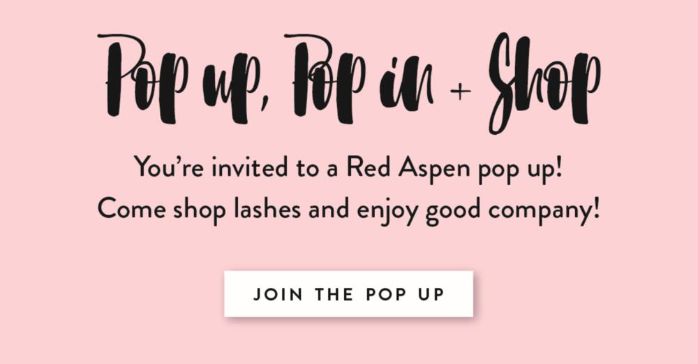 Pop Up Invitations -