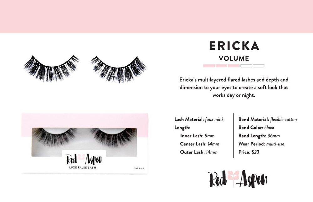 Spec Sheet Ericka -