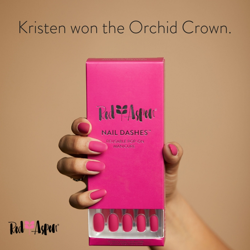 Kristen Won the Orchid Crown Product Social Image.jpg