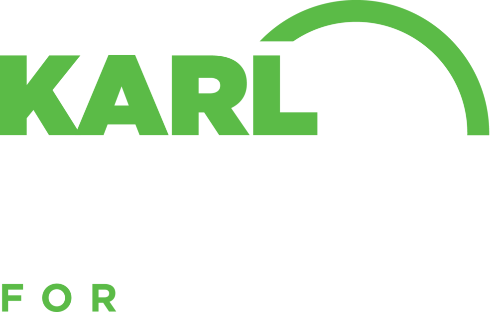 Karl Dean For Governor Logo