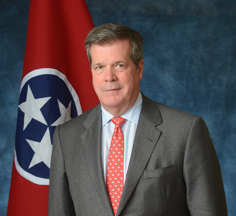 Karl Dean, former Mayor of Nashville, official candidate for Governor Of Tennessee 2018