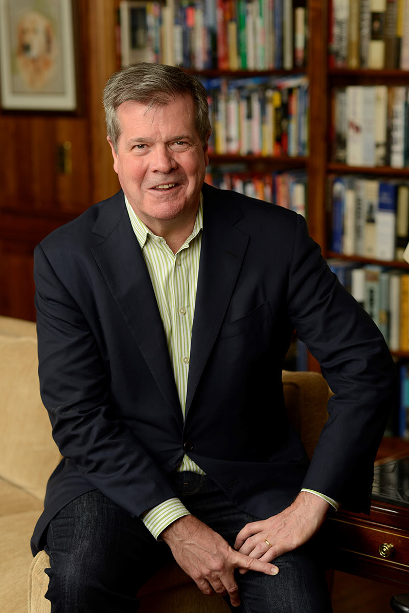 Karl Dean, former Mayor of Nashville, official candidate for Governor Of Tennessee 2018