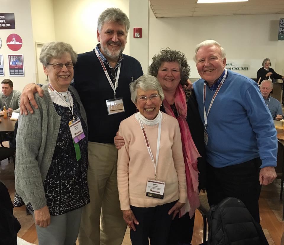 Shirley A, Reenie, Hal, Greg, Beth Snyder.jpg