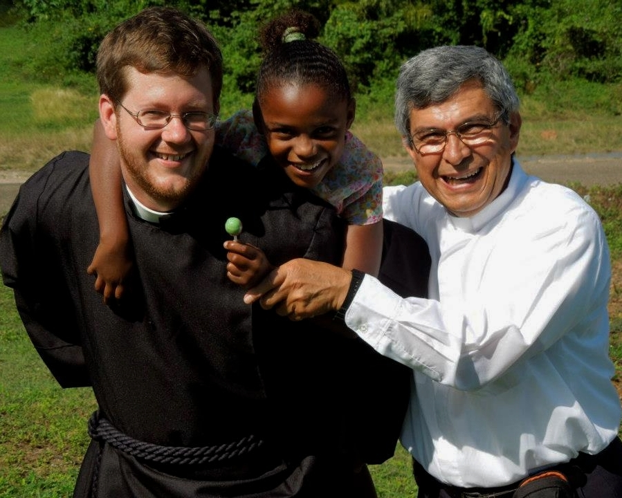 MIsSIONARY CARE -