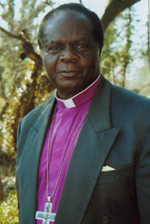 Archbishop Nkoyoyo