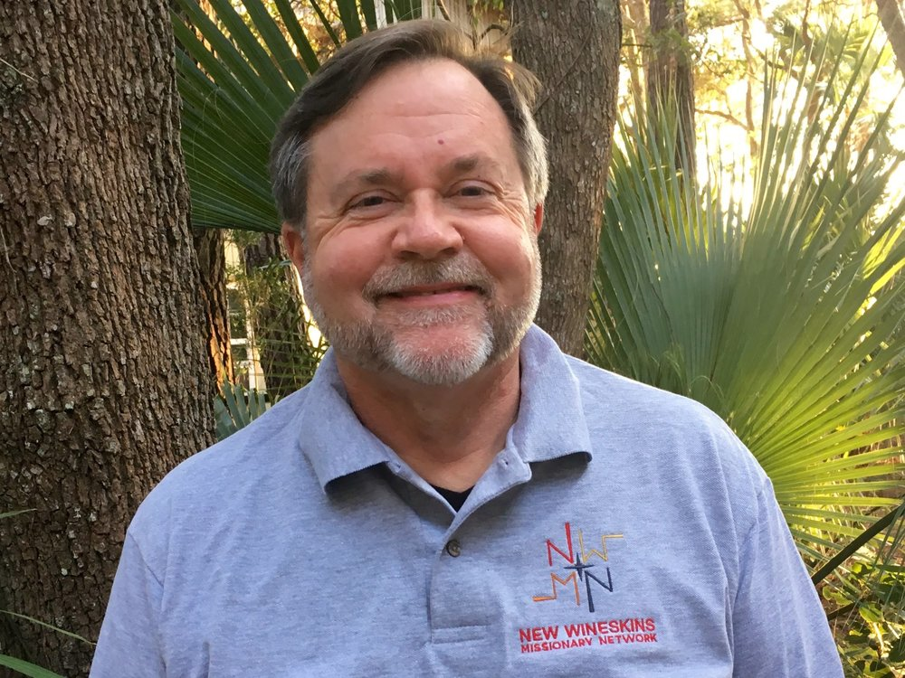 RT. REV. FRANK LYONS  TREASURER    -Assisting Bishop in the Anglican Diocese of the South since 2014    -Assistant Bishop in the Anglican Diocese of Pittsburgh from 2012 to 2014    -Former Bishop of Bolivia from 2001 to 2012    -Former SAMS missionary in Ecuador, Honduras, and Bolivia