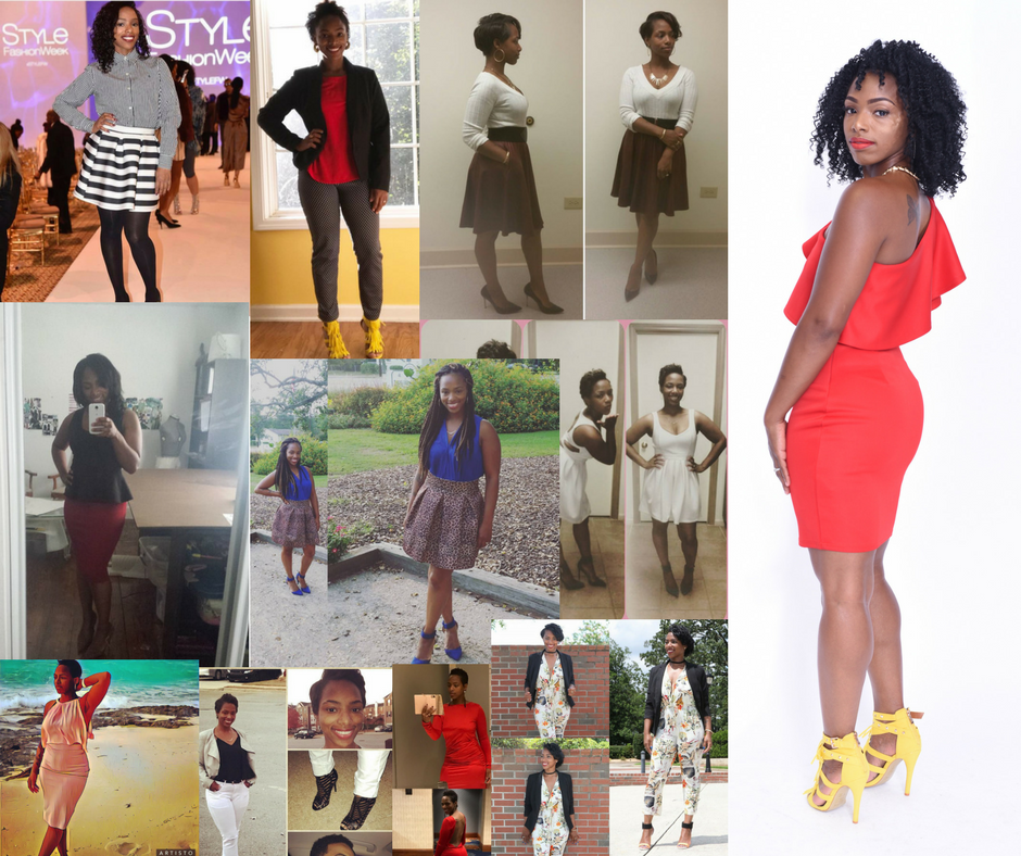 Tashawna Chisholm, CEO & Head Personal Stylist Pumps and Profit