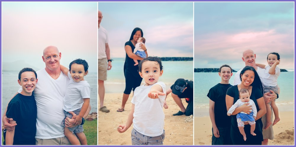 Cheap hawaii family photographer beach hawaii family photographer - ketino photography.jpg