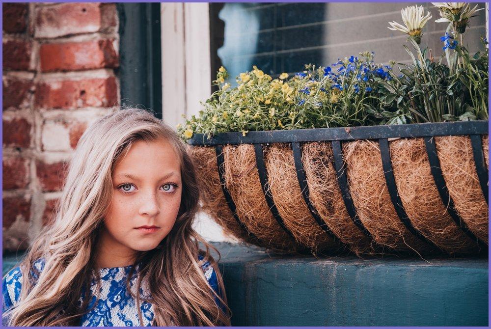girl model portrait - local oahu portrait children photographer - ketino photography.jpg