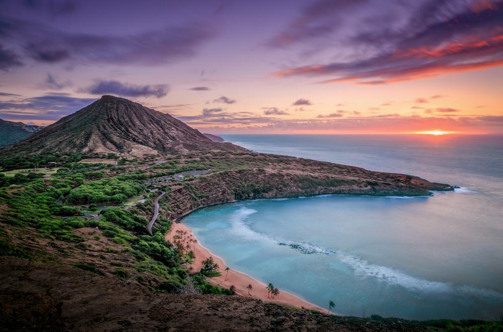 Hanauma Bay Nature Preserve - Oahu, Hawaii - Ketino Landscape Photography.png