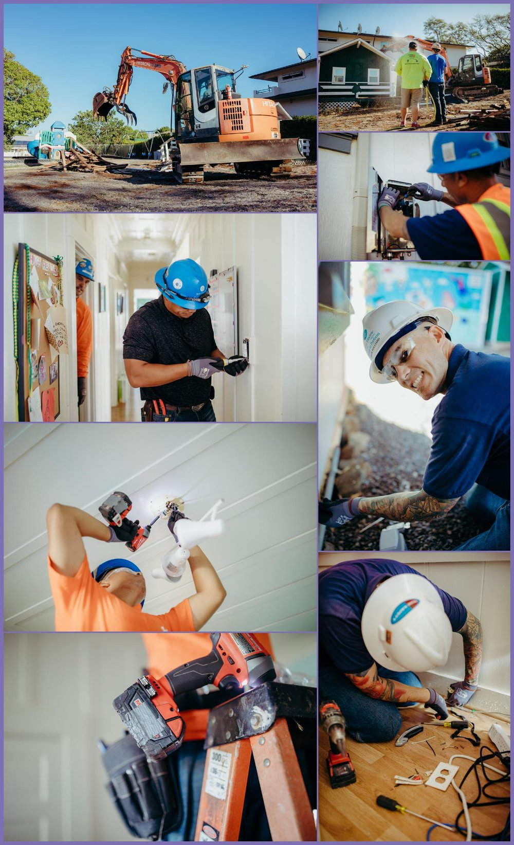 HUGS Foundation - Honolulu, Oahu, Hawaii - Ketino Photography - Oahu Branding Photographer.jpg