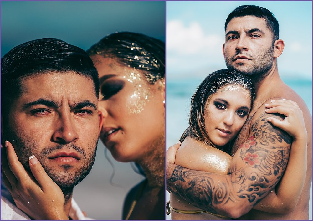 Couple Glamour photography - waimanalo beach, honolulu, hawaii photographer - ketino photography - hawaii family and glamour photographer - sarai espinoza mua1 dual.jpg