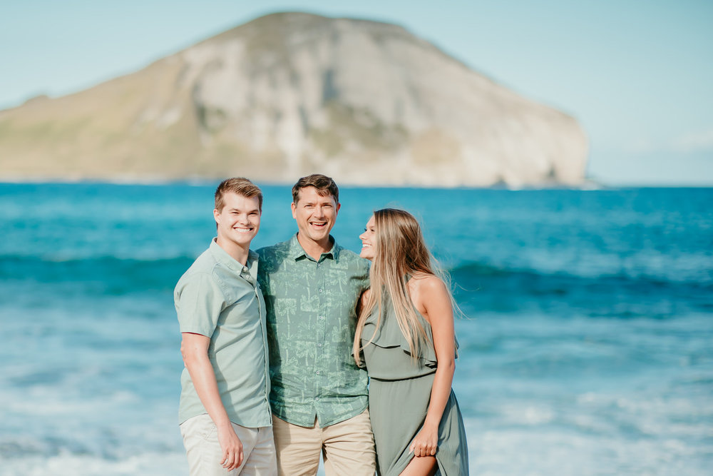 Campbell Family Vacation in Makapuu - Hawaii Family photographer - Ketino Photography -91.jpg