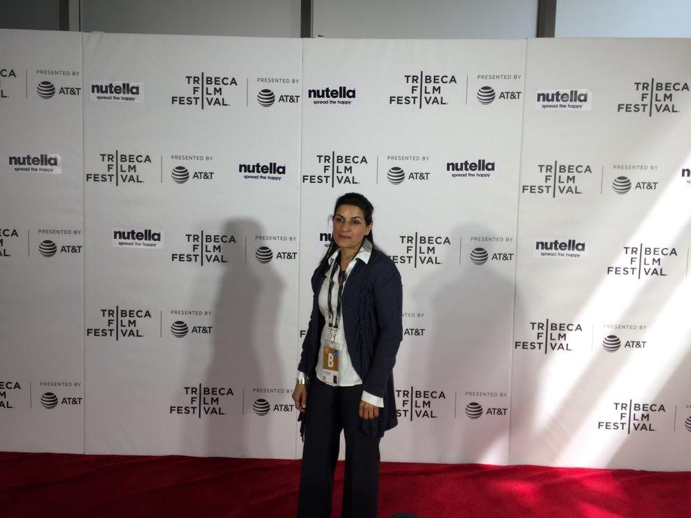 Aeyliya Husain (Director/Producer)