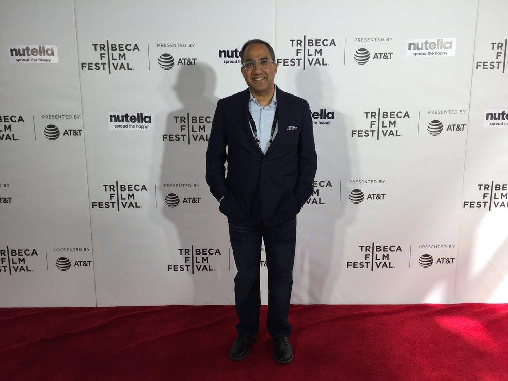 Sa'ad Shah (Producer)