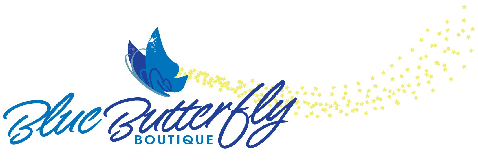 Blue Butterfly Boutique