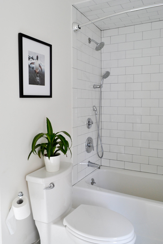 Leah\'s Kid\'s Bathroom - It\'s Done. — GRAY OAK STUDIO