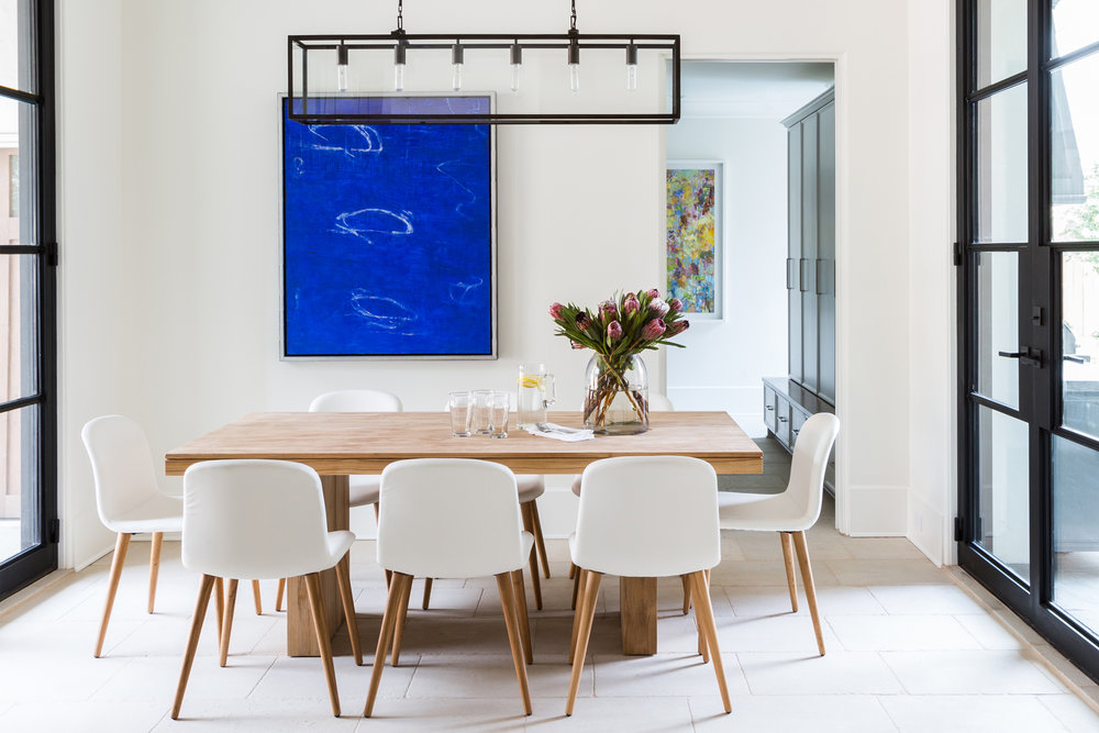 Award-Winning-Interior-Design-Marie-Flanigan-Dining-Room-Steel-Doors-Bold-Art-Contemporary-Furnishings.jpg