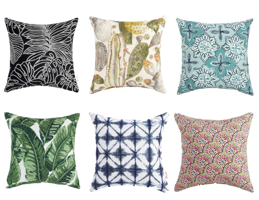 Patterned outdoor pillows.jpg