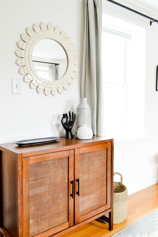 Gray Oak Studio Pearl Street Project Entryway Rattan Cabinet.jpg