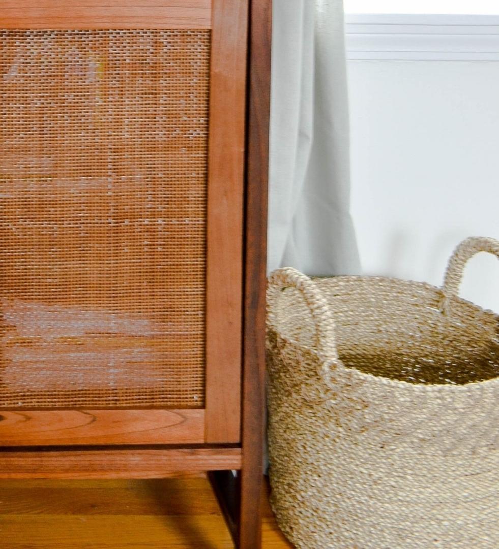 Gray Oak Studio Pearl Street Project tote basket entryway.jpg