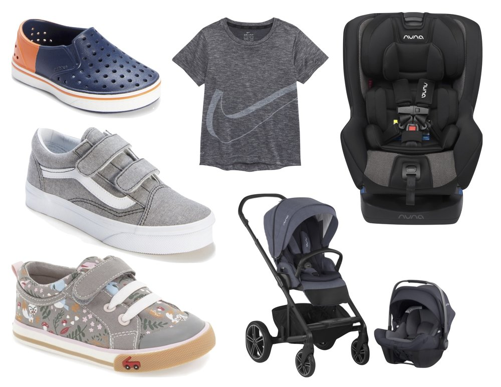 Gray Oak Studio Nordstrom Anniversary Sale 2018 Kids
