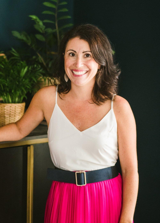 Gray Oak Studio - Co-Founder and Principal Designer Sonia Brady