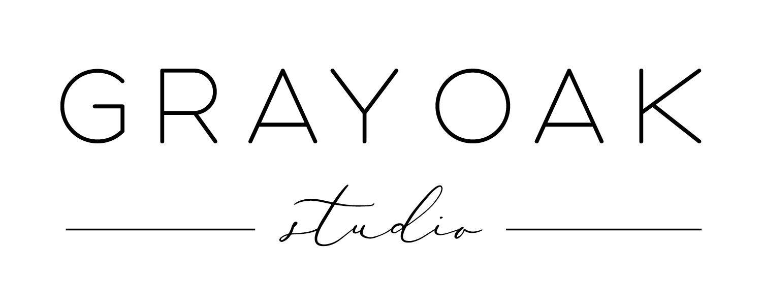 GRAY OAK STUDIO
