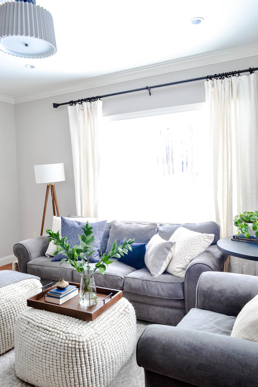 Gray Oak Studio - Hutchins Project Reveal - Family Room