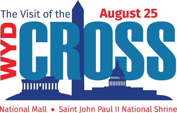 The Visit of the World Youth Day Cross