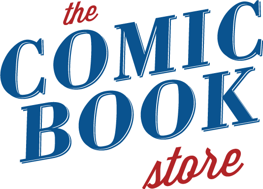 The Comic Book Store