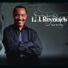 A favorite Album of mine by the cool Mr L.J Reynolds.