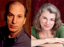 Living Shakespeare - Featuring scenes from Shakespeare's greatest works, two seasoned actors share their combined 50 years of experience performing Shakespeare. Performed by Brian Russell and NSF Artistic Director Denice Hicks, 50 Minutes.
