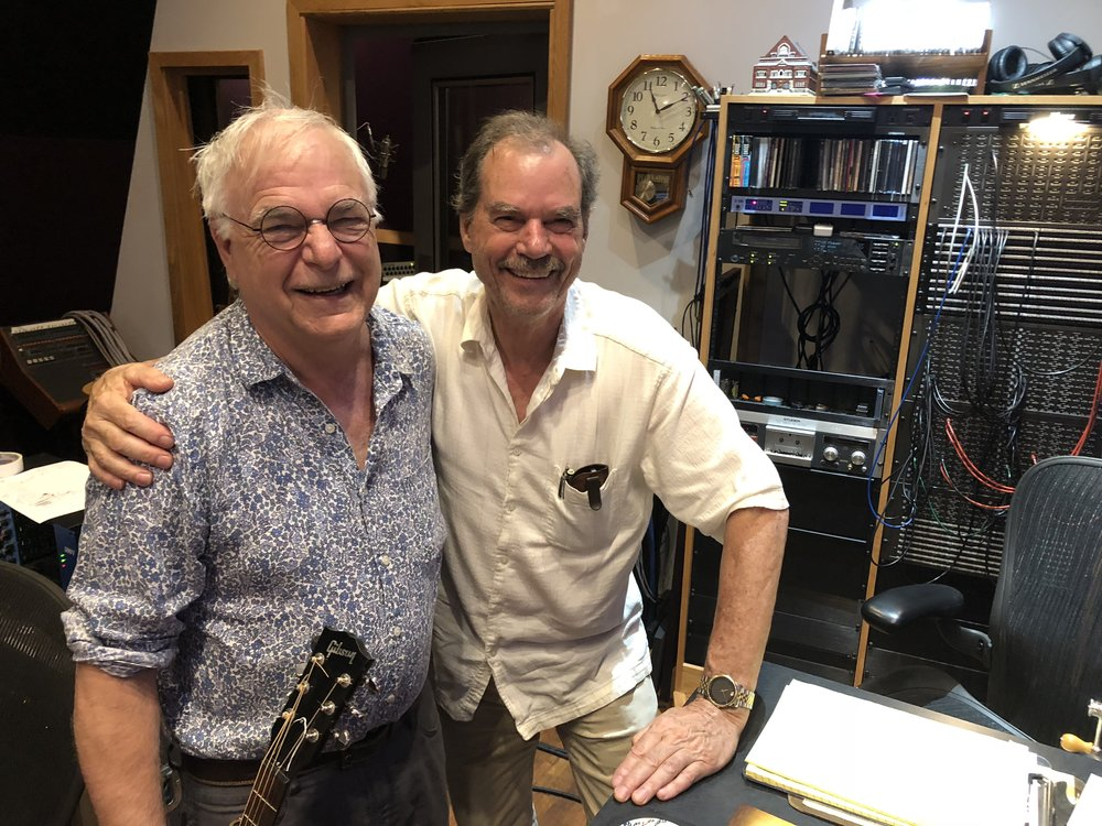 David and Stan
