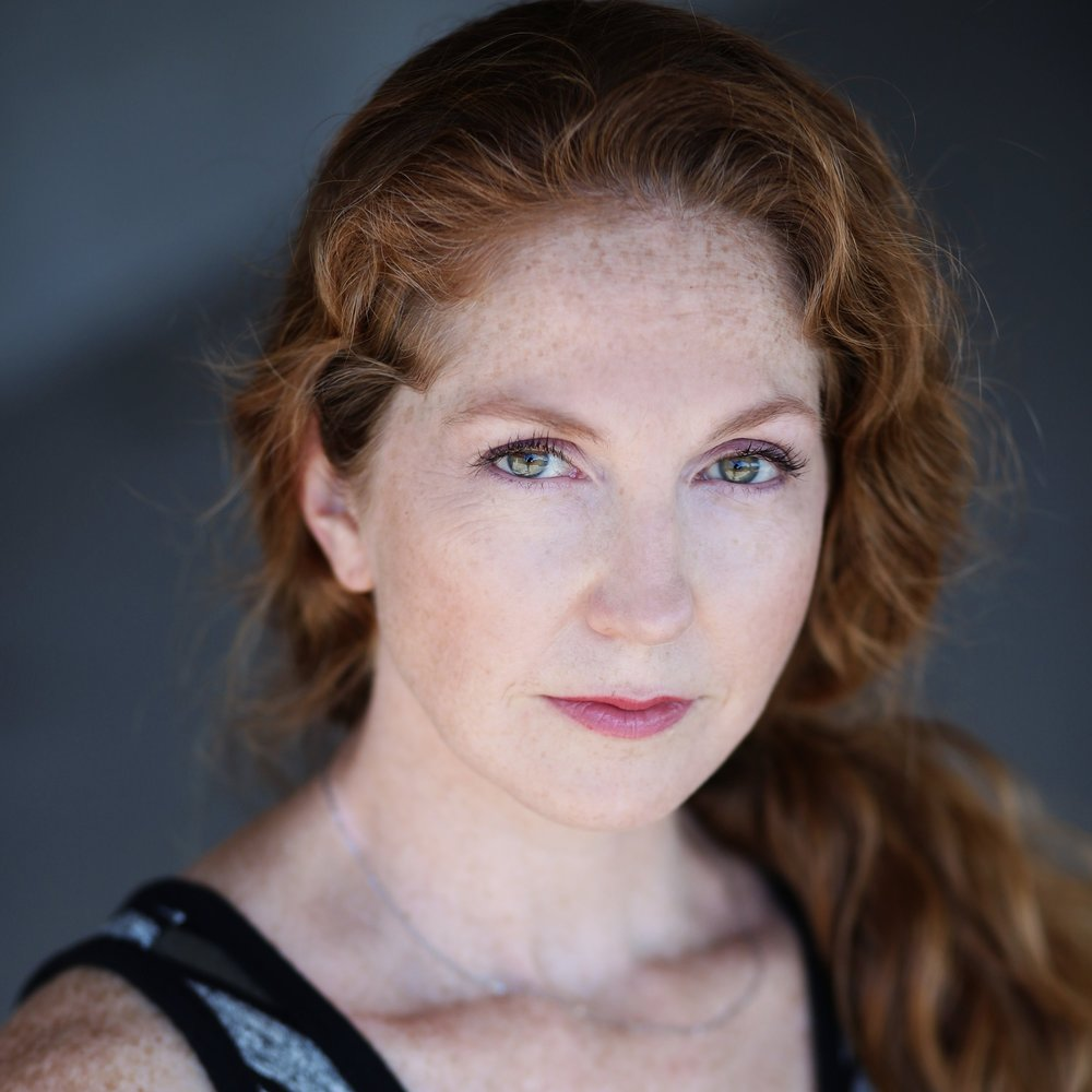 Carrie Brewer - Carrie works with the Nashville Shakes team primarily as the Marketing Director, but is thrilled when she gets to jump in as an actor, teaching artist, or fight choreographer. Before Nashville, she lived and worked in NYC and LA as an actor, fight choreographer, and stage combat teacher for over 15 years, teaching at places like AMDA (NY&LA), Broadway Classroom, The School for Film & Television, NYU (guest teacher), and Yale (guest teacher). She is also a singer and mom to her two amazing daughters, Octavia and Phoenix.