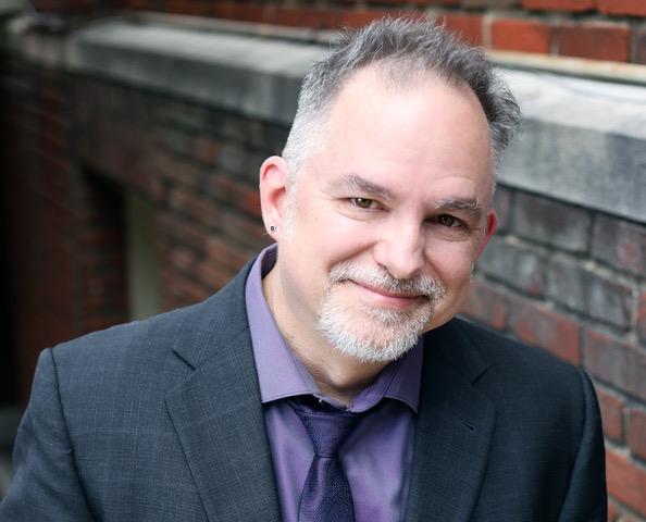 Director, Jim Warren