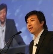 Shen Tong Managing Partner Food Future Co