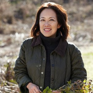 Tama Matsuoka Wong Author/Forager Meadows and More