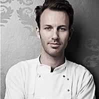 Mads Refslund  Chef/ Restaurant Owner  Fire and Ice