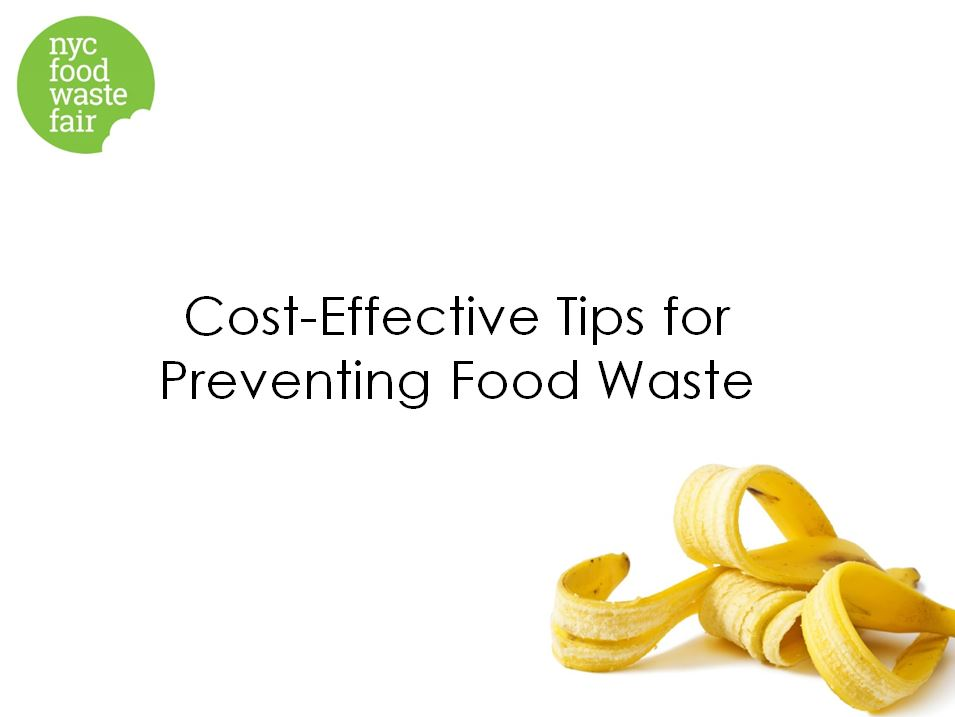 Cost-Effective Tips for Preventing Food Waste   - Batali + Bastianich Hospitality Group