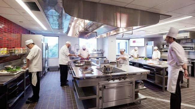 Seeing the Unseen: Using Culinary Innovation to Design Waste Out of the Food System -