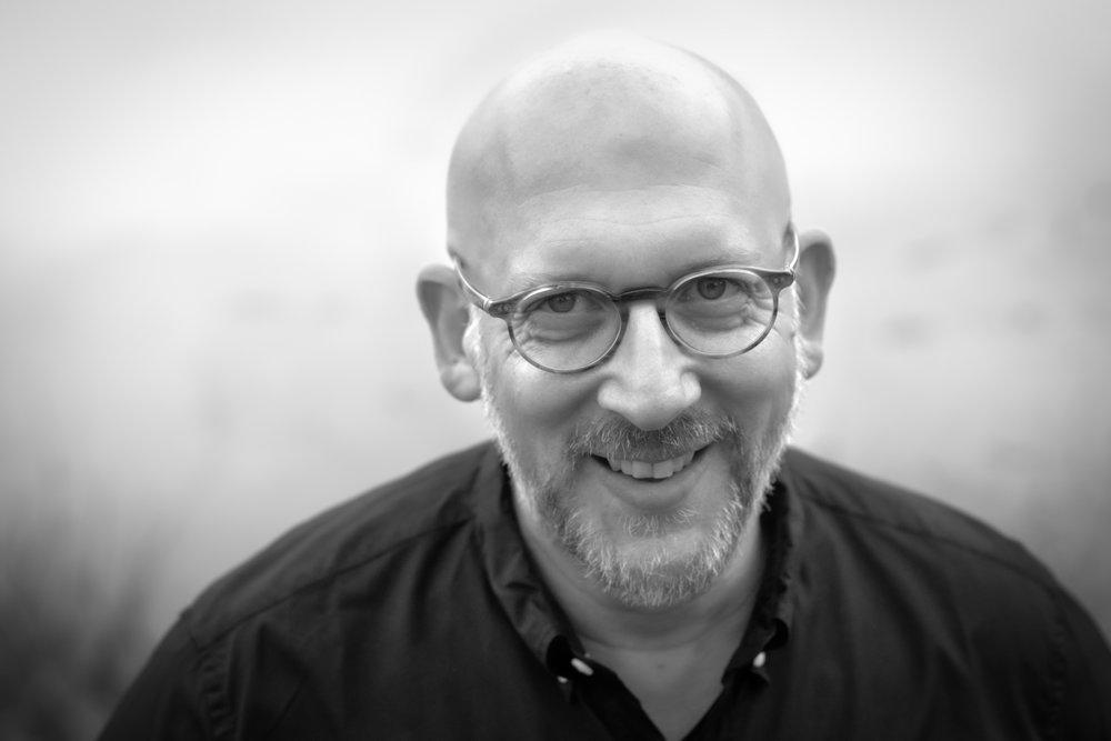 Jeremy Kaye, The Spare Food Co.