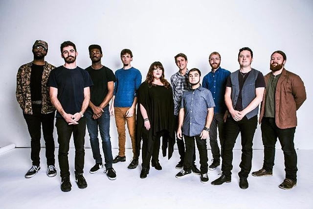 This past year has been a bit of a transition year for Dynamo. Anyone who follows the band closely probably knows a lot of the following information but we wanted to keep everyone in the loop with what's new in the world of Dynamo.  Due to personal reasons, we lost two amazing vocalists at the start of 2018, Dain Ussery and Maureen Murphy. Dain was our singer and lyricist for four solid years before moving back to Texas to start a family of his own. At the end of 2018 our two drummers Ross McReynolds and Nate Felty decided to start new musical adventures. All of these losses are obviously difficult for both parties but everyone involved has maintained personal friendships and professional respect for one another. We love all of these humans dearly and will miss their presence on stage and in the tour van.  Maintaining a band is not an easy process for anyone but as Dynamo heads in to our 7th year we are excited to have a couple new members on board and we are EXTREMELY excited to be working on some new music!  We love working with new musicians and we are so fortunate to have a couple different vocalists on board who are all incredible in their own unique way. Jonathan Hoard, Emoni Wilkins and now Therry Thomas can all be seen at any given time fronting the Dynamo live show. Joshua Reynolds will be holding down the drum chair moving forward. Josh has been with us for a couple years now and is an awesome addition to the group.  Starting this week we're going to have some different members take turns running the Dynamo social media and hopefully give you a glimpse of what our lives as individuals are like. Since Josh Reynolds is our newest member, we wanted to let him take over the socials this week. Feel free to reach out to Josh and ask him what his favorite color is or which power ranger he thinks about when practicing paradiddles or what his thoughts are on the economy. No questions are off limits.  Also, one more thing: Dynamo has some big news coming next Monday
