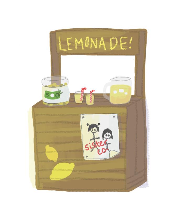 Lemontine